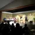 """Aufführung des Theaterstücks """"Der kahle Krempling"""" durch die Theatergemeinschaft Mammendorf 2012"""