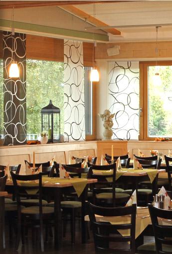 Restaurant Zur Sonnerestaurant Zur Sonne